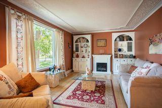 Photo 2: 100 Hazel Dell Avenue in Winnipeg: Fraser's Grove Residential for sale (3C)  : MLS®# 202116299