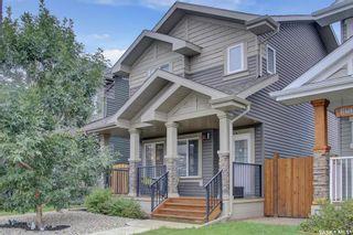 Photo 1: 3734 Green Moss Lane in Regina: Greens on Gardiner Residential for sale : MLS®# SK868485