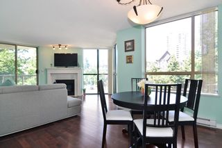 """Photo 8: 306 1189 EASTWOOD Street in Coquitlam: North Coquitlam Condo for sale in """"THE CARTIER"""" : MLS®# R2188692"""