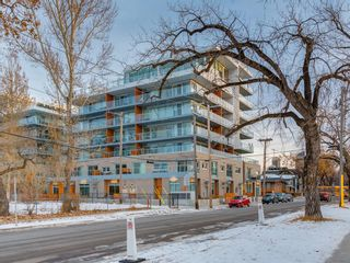 Photo 47: 1801 1234 5 Avenue NW in Calgary: Hillhurst Apartment for sale : MLS®# A1063006