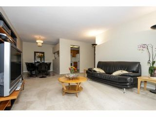 "Photo 3: 206 1167 PIPELINE Road in Coquitlam: New Horizons Condo for sale in ""GLENWOOD PLACE"" : MLS®# V1091998"