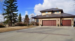Photo 1: 730 ESTATE Drive: Sherwood Park House for sale : MLS®# E4234958