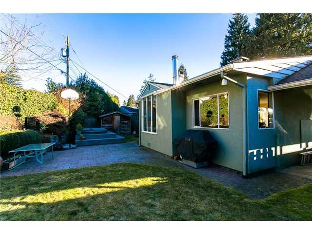 Photo 16: Photos: 756 BLYTHWOOD Drive in North Vancouver: Delbrook House for sale : MLS®# V1046211