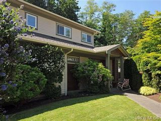 Photo 20: 8 5164 Cordova Bay Rd in VICTORIA: SE Cordova Bay Row/Townhouse for sale (Saanich East)  : MLS®# 704270