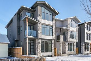 Main Photo: 516B 9 Street NE in Calgary: Bridgeland/Riverside Detached for sale : MLS®# A1069528