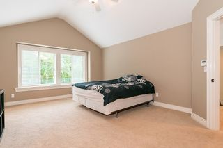 "Photo 24: 1200 BURKEMONT Place in Coquitlam: Burke Mountain House for sale in ""WHISPER CREEK"" : MLS®# V1126988"