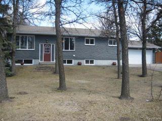 Photo 19: 305 Bonner Avenue in WINNIPEG: North Kildonan Residential for sale (North East Winnipeg)  : MLS®# 1510269