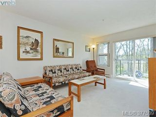 Photo 2: 310 1485 Garnet Rd in VICTORIA: SE Cedar Hill Condo for sale (Saanich East)  : MLS®# 757974