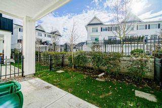 Photo 13: 115 27735 ROUNDHOUSE Drive in Abbotsford: Aberdeen Townhouse for sale : MLS®# R2541880