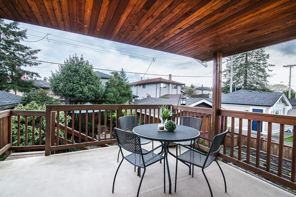 Photo 11: Photos: 48 W 27TH Avenue in Vancouver: Cambie House for sale (Vancouver West)  : MLS®# R2162142