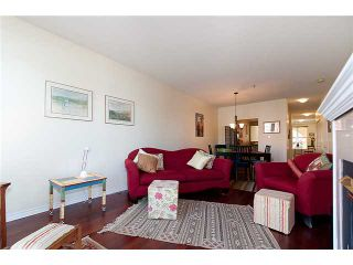 """Photo 5: # 204 2 RENAISSANCE SQ in New Westminster: Quay Condo for sale in """"THE LIDO"""" : MLS®# V1018101"""