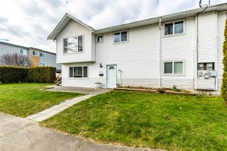 Photo 2: 1 9513 COOK Street in Chilliwack: Chilliwack N Yale-Well 1/2 Duplex for sale : MLS®# R2537443