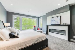 Photo 19: 3207 CAMERON HEIGHTS Way in Edmonton: Zone 20 House for sale : MLS®# E4243049