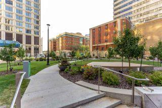 Photo 18: 510 10024 JASPER Avenue in Edmonton: Zone 12 Condo for sale : MLS®# E4239725