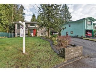 Photo 2: 3379 HENDON Street in Abbotsford: Abbotsford East House for sale : MLS®# F1432520