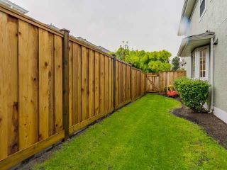 Photo 14: 4 10280 BRYSON Drive in Richmond: West Cambie Townhouse for sale : MLS®# V1118993