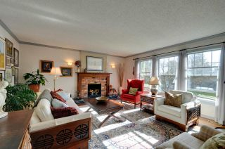 Photo 2: 5305 MORELAND DRIVE in Burnaby: Deer Lake Place House for sale (Burnaby South)  : MLS®# R2039865