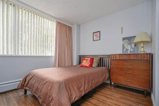 """Photo 11: 102 740 HAMILTON Street in New Westminster: Uptown NW Condo for sale in """"The Statesman"""" : MLS®# R2396351"""