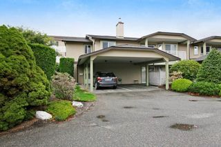 Photo 1: 22 8975 MARY Street in Chilliwack: Chilliwack W Young-Well Townhouse for sale : MLS®# R2210179