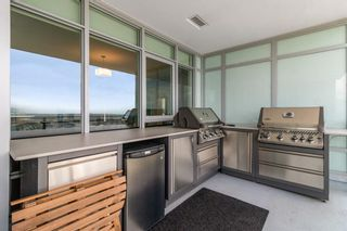"""Photo 23: 4201/02 4485 SKYLINE Drive in Burnaby: Brentwood Park Condo for sale in """"SOLO DISTRICT - ALTUS"""" (Burnaby North)  : MLS®# R2585612"""
