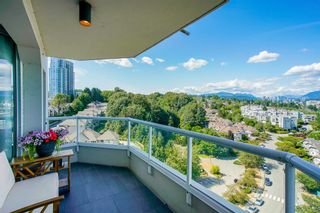 Photo 22: 1402 71 JAMIESON Court in New Westminster: Fraserview NW Condo for sale : MLS®# R2604897