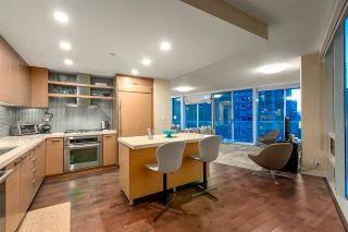 Photo 11: 1501 1277 MELVILLE STREET in Vancouver: Coal Harbour Condo for sale (Vancouver West)  : MLS®# R2596916
