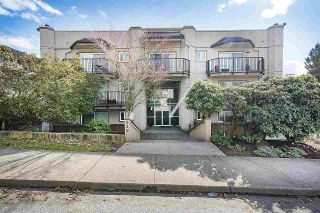 """Photo 18: 304 620 BLACKFORD Street in New Westminster: Uptown NW Condo for sale in """"DEERWOOD COURT"""" : MLS®# R2246699"""
