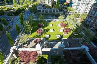 "Photo 30: 601 1238 RICHARDS Street in Vancouver: Yaletown Condo for sale in ""Metropolis"" (Vancouver West)  : MLS®# R2575548"
