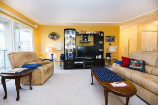 "Photo 3: 308 20433 53 Avenue in Langley: Langley City Condo for sale in ""Countryside Estates"" : MLS®# R2231376"