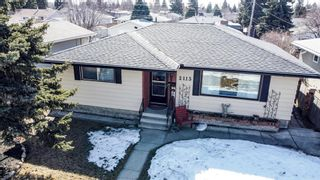 Photo 3: 2115 Mackid Crescent NE in Calgary: Mayland Heights Detached for sale : MLS®# A1080509