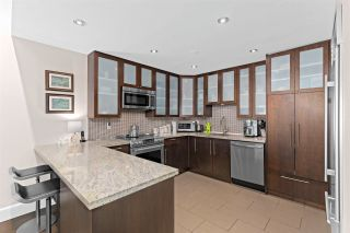 """Photo 7: 3301 33 CHESTERFIELD Place in North Vancouver: Lower Lonsdale Condo for sale in """"HARBOURVIEW PARK"""" : MLS®# R2564646"""