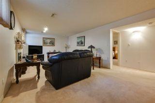 Photo 31: 198 OEMING Road in Edmonton: Zone 14 House Half Duplex for sale : MLS®# E4255355