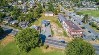 Photo 10: 2755 Departure Bay Rd in : Na Departure Bay Land for sale (Nanaimo)  : MLS®# 880139