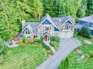 Photo 30: 197 STONEGATE Drive in West Vancouver: Furry Creek House for sale : MLS®# R2550476