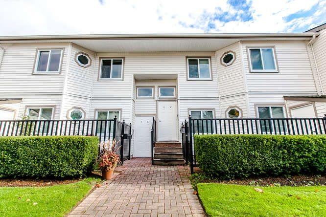 "Main Photo: 12 12915 16 Avenue in Surrey: Crescent Bch Ocean Pk. Townhouse for sale in ""Ocean Park Village"" (South Surrey White Rock)  : MLS®# R2010405"