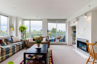 """Photo 2: 802 2121 W 38TH Avenue in Vancouver: Kerrisdale Condo for sale in """"ASHLEIGH COURT"""" (Vancouver West)  : MLS®# R2623067"""