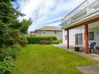 Photo 41: 1435 Sitka Ave in COURTENAY: CV Courtenay East House for sale (Comox Valley)  : MLS®# 843096