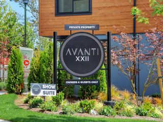 Photo 28: 4 Avanti Pl in VICTORIA: VR Hospital Row/Townhouse for sale (View Royal)  : MLS®# 820565