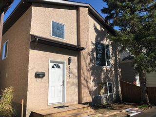 Photo 15: 753 Manitoba Avenue in Winnipeg: North End Residential for sale (4A)  : MLS®# 1922017