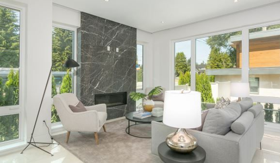 Photo 2: Photos: 4695 W 9th Ave in Vancouver: House for sale