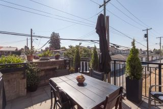 """Photo 14: 203 2008 E 54TH Avenue in Vancouver: Fraserview VE Condo for sale in """"Cedar 54"""" (Vancouver East)  : MLS®# R2339394"""