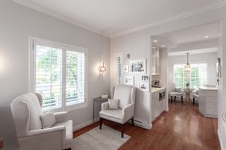 """Photo 10: 4290 HEATHER Street in Vancouver: Cambie Townhouse for sale in """"Grace Estate"""" (Vancouver West)  : MLS®# R2375168"""