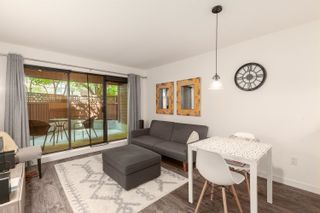 """Photo 6: 101 2920 ASH Street in Vancouver: Fairview VW Condo for sale in """"Ash Court"""" (Vancouver West)  : MLS®# R2615641"""