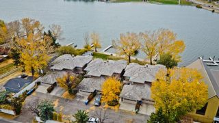 Photo 41: 119 East Chestermere Drive: Chestermere Semi Detached for sale : MLS®# A1082809