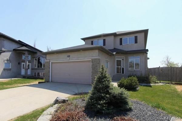 Main Photo: 32 Tangle Ridge Crescent in Winnipeg: Linden Ridge Residential for sale (1M)  : MLS®# 1813260