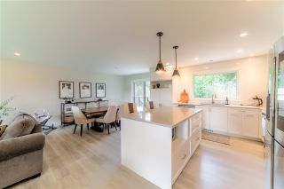 """Photo 6: 27577 84 Avenue in Langley: County Line Glen Valley House for sale in """"Glen Valley"""" : MLS®# R2575837"""