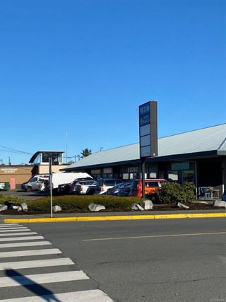 Photo 1: D 780 13th Ave in : CR Campbell River Central Office for lease (Campbell River)  : MLS®# 864086