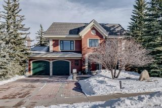 Photo 1: 70 Signature Heights SW in Calgary: Signal Hill Detached for sale : MLS®# A1066899
