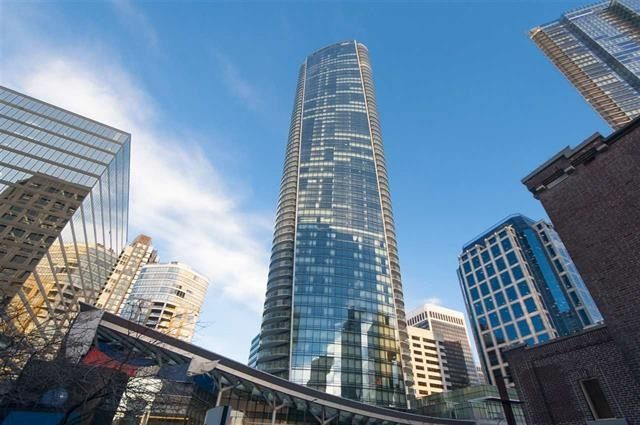 """Photo 4: Photos: 3501 1151 W GEORGIA Street in Vancouver: Coal Harbour Condo for sale in """"Trump International Hotel and Tower"""" (Vancouver West)  : MLS®# R2140743"""