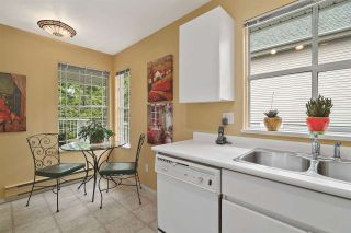 "Photo 3: 302 655 W 13TH Avenue in Vancouver: Fairview VW Condo for sale in ""Tiffany Manison"" (Vancouver West)  : MLS®# R2458751"